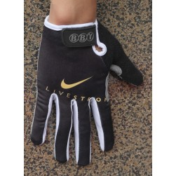 2014 Livestrong Thermal long Cycling Gloves