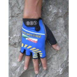 2012 Vacansoleil Cycling Glove